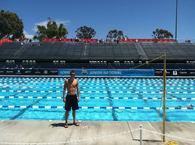 Matthew Grauslys's Men's Swimming Recruiting Profile