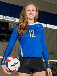 Lydia Hubbard's Women's Volleyball Recruiting Profile
