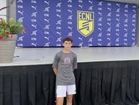 Jason Moleiro's Men's Soccer Recruiting Profile