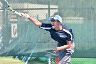 Taimur Saleem's Men's Tennis Recruiting Profile