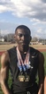 Denzel Bell Men's Track Recruiting Profile
