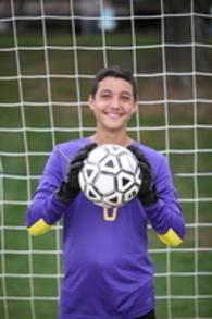 Andrew Roberto's Men's Soccer Recruiting Profile