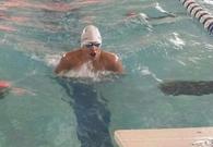 Gilbert Benton's Men's Swimming Recruiting Profile