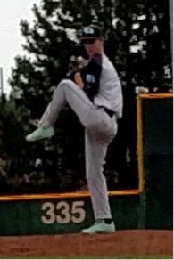 Brandon Klink's Baseball Recruiting Profile