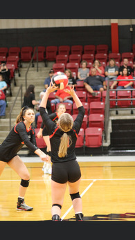 Olivia Mccracken's Women's Volleyball Recruiting Profile