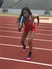 Kristion Jeffries Women's Track Recruiting Profile