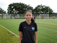 Tatiana Lourenco Shiber's Women's Soccer Recruiting Profile