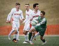 Hayden Hollinger's Men's Soccer Recruiting Profile