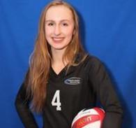 Lauren Sanden's Women's Volleyball Recruiting Profile