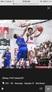Johnny Marion Men's Basketball Recruiting Profile