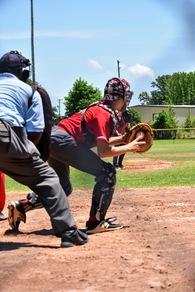 Samuel Efird's Baseball Recruiting Profile
