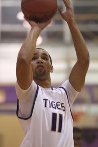 Jordan Brewer's Men's Basketball Recruiting Profile