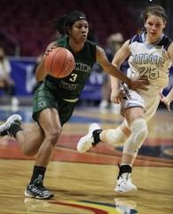 Daisha Summers's Women's Basketball Recruiting Profile