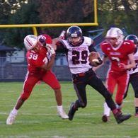 Wyat Bredeson's Football Recruiting Profile