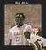 Michael Jones Men's Basketball Recruiting Profile