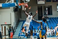 Darrell Jones's Men's Basketball Recruiting Profile