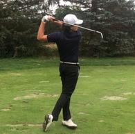 Ryan Chafty's Men's Golf Recruiting Profile