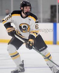 Andrew Woloszyn's Men's Ice Hockey Recruiting Profile