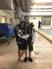 Joshua Montoya Men's Swimming Recruiting Profile