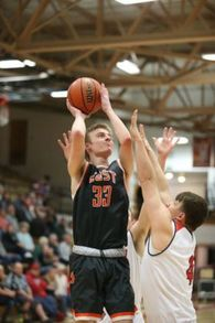 Tyler Boyer's Men's Basketball Recruiting Profile