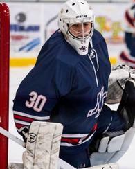 Casey Johnson's Men's Ice Hockey Recruiting Profile