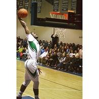 Kefa Sampson's Men's Basketball Recruiting Profile