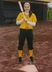 Meghan Connor Softball Recruiting Profile