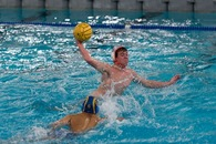 "Hugh ""Tucker"" Jones's Men's Water Polo Recruiting Profile"