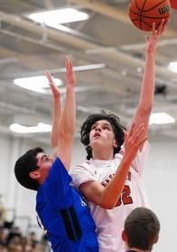 Jackson Kenyon's Men's Basketball Recruiting Profile