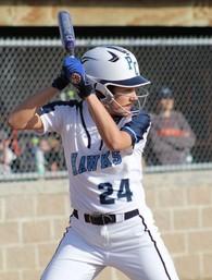 Lindsey Hari's Softball Recruiting Profile
