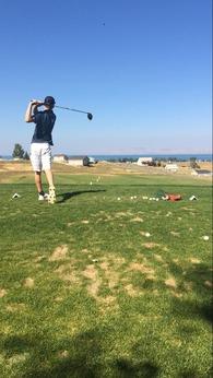 Jacob Smith's Men's Golf Recruiting Profile