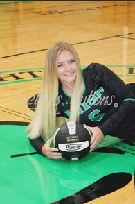 Dylan Sokolosky's Women's Volleyball Recruiting Profile
