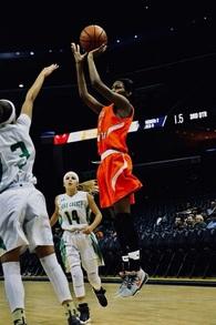Chloe Moore's Women's Basketball Recruiting Profile