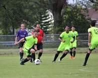 John Lamb's Men's Soccer Recruiting Profile