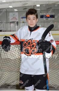Walker Haessig's Men's Ice Hockey Recruiting Profile