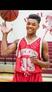 Rashawn James Men's Basketball Recruiting Profile