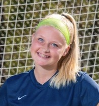 Josie Wages's Women's Soccer Recruiting Profile