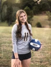 Emily Genau's Women's Volleyball Recruiting Profile