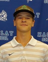 Levi Rudd's Baseball Recruiting Profile
