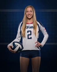 Emory Wyatt's Women's Volleyball Recruiting Profile
