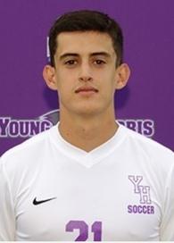 Juan Valdes's Men's Soccer Recruiting Profile