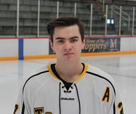 Vance Johnson's Men's Ice Hockey Recruiting Profile