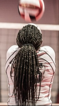 Mary Dieng's Women's Volleyball Recruiting Profile