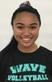 "Faith Kaleihiwaomakana ""Kalei"" Santiago Women's Volleyball Recruiting Profile"
