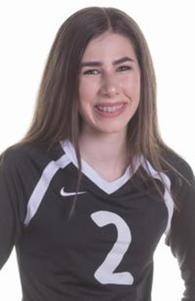 Maya Harrington's Women's Volleyball Recruiting Profile