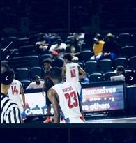 Zion Edwards's Men's Basketball Recruiting Profile