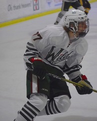 Luke Westfield's Men's Ice Hockey Recruiting Profile
