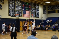 Connor Simmons's Men's Basketball Recruiting Profile
