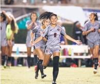 Kelsey Takahashi's Women's Soccer Recruiting Profile