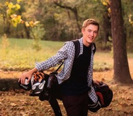 Evan Coyle's Men's Golf Recruiting Profile